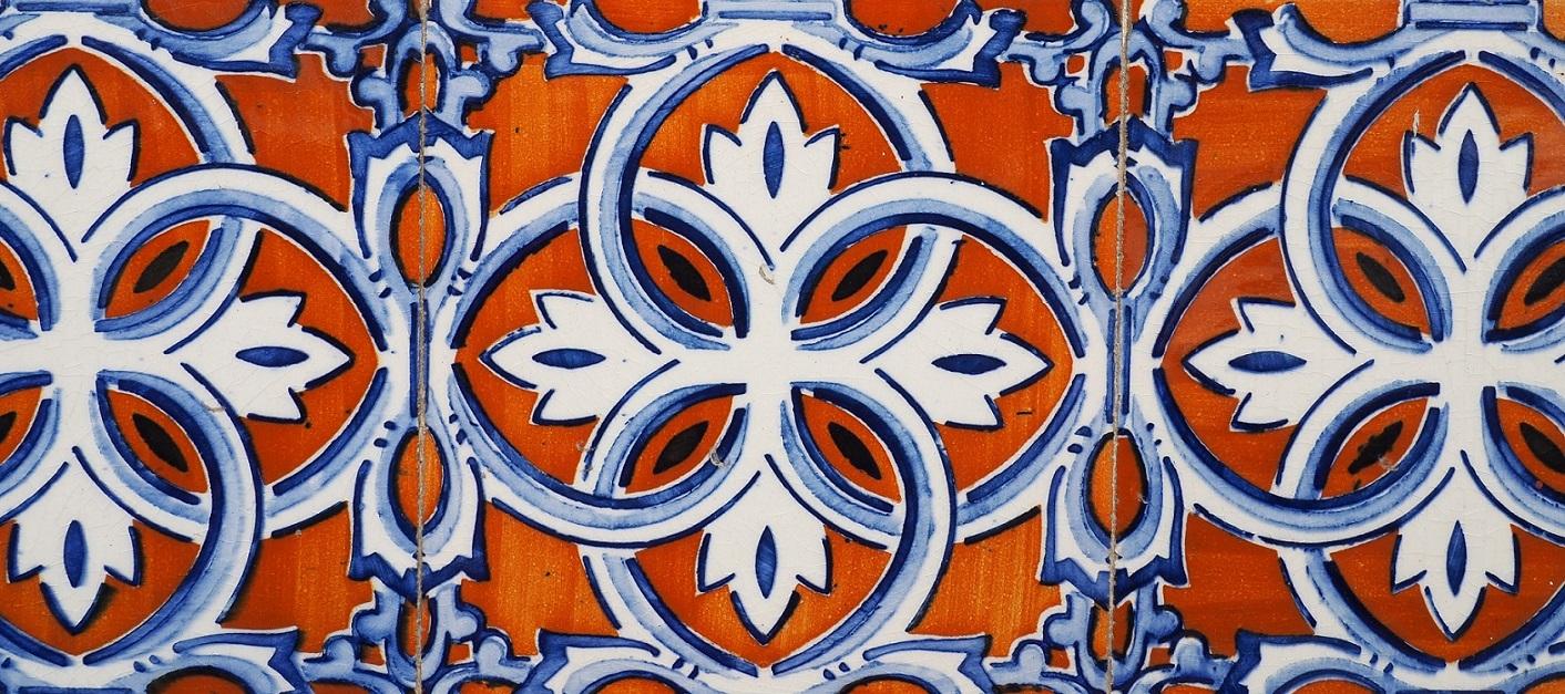 azulejo Aveiro Portugal