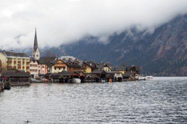Hallstatt, un weekend en Haute-Autriche