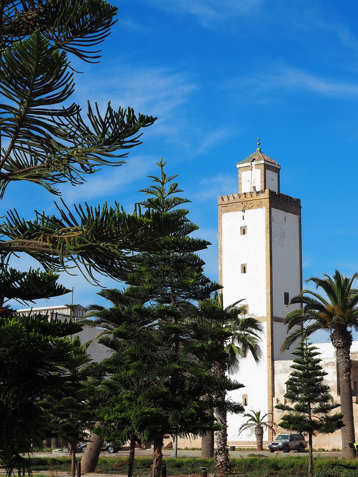 Une journée à Essaouira