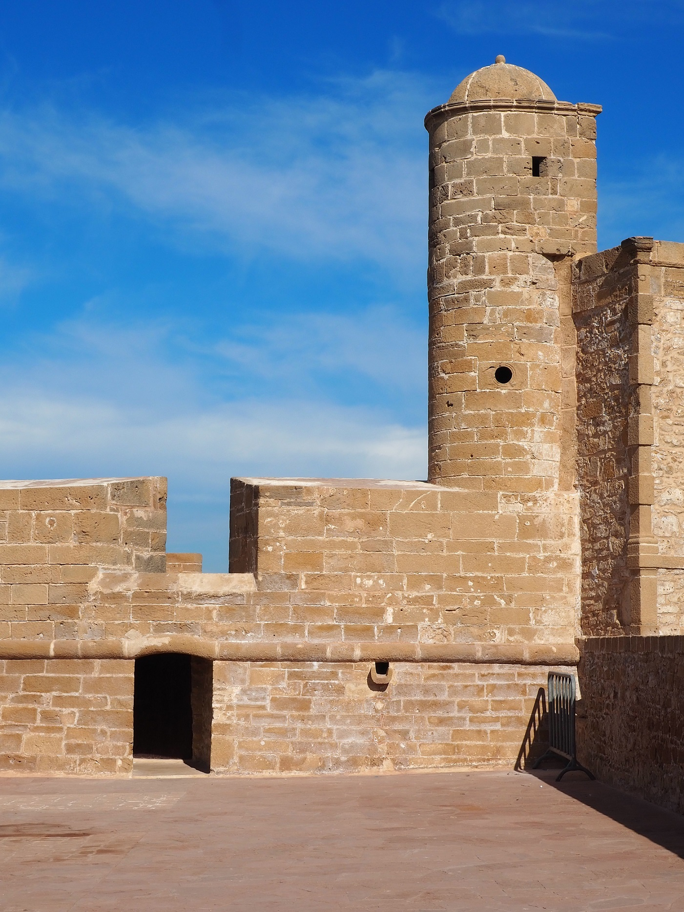 Remparts d'Essaouira