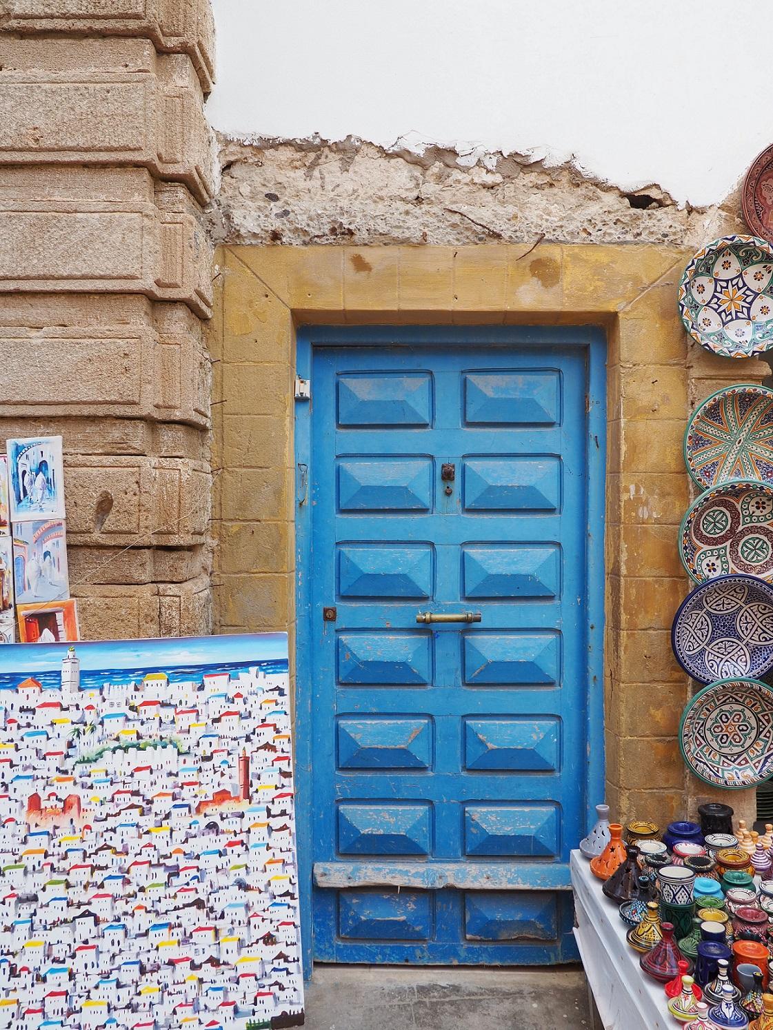 Jolie Essaouira