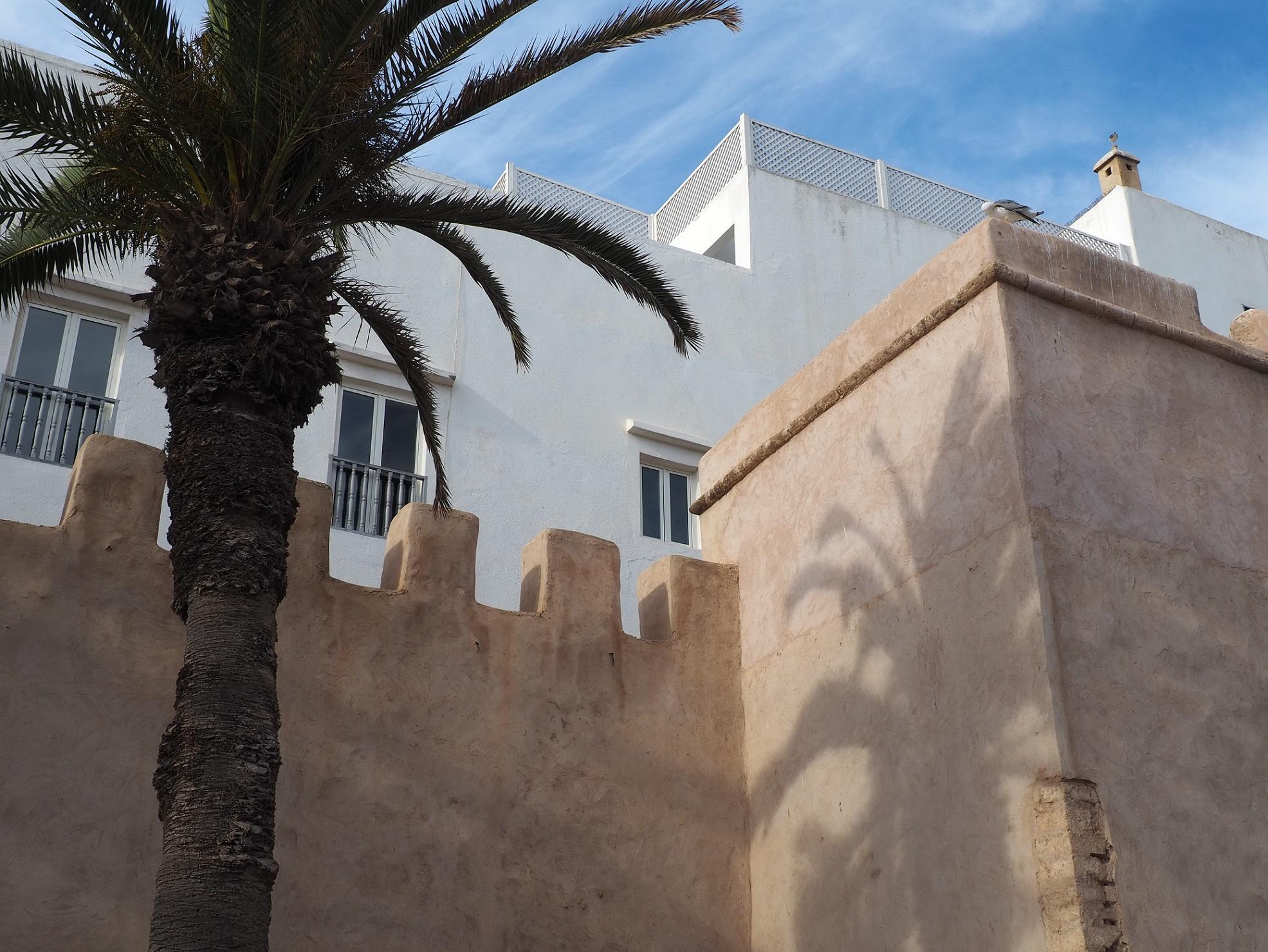 Atmosphère d'Essaouira