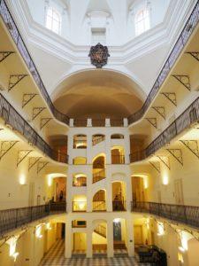 Musée de la musique à Prague