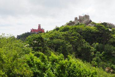 De Sintra à Cascais en passant par Cabo da Roca: Ma journée favorite non loin de Lisbonne