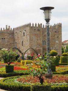 Santa Barbara à Braga