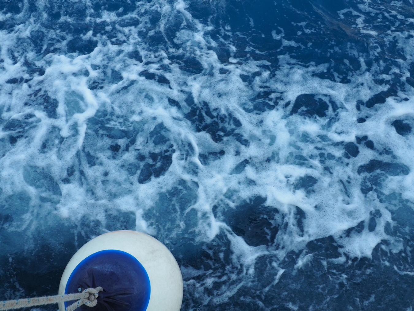Croisière en mer Adriatique