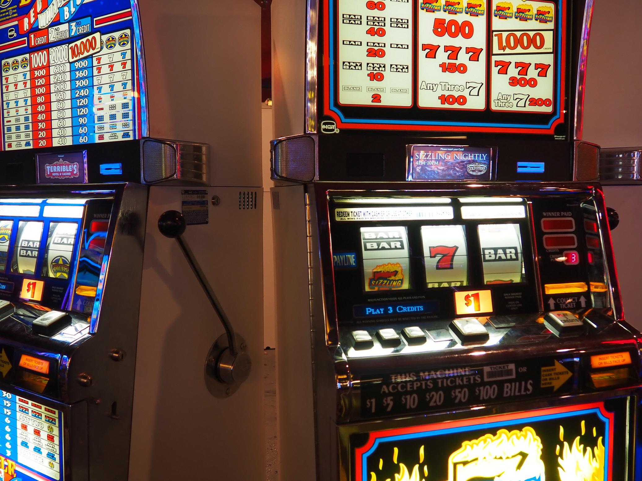 Vintage casino