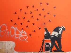 Graffiti Lisbonne