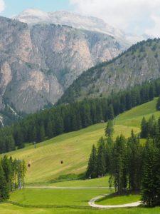 Informations pratiques pour un séjour à Val Gardena dans les Dolomites