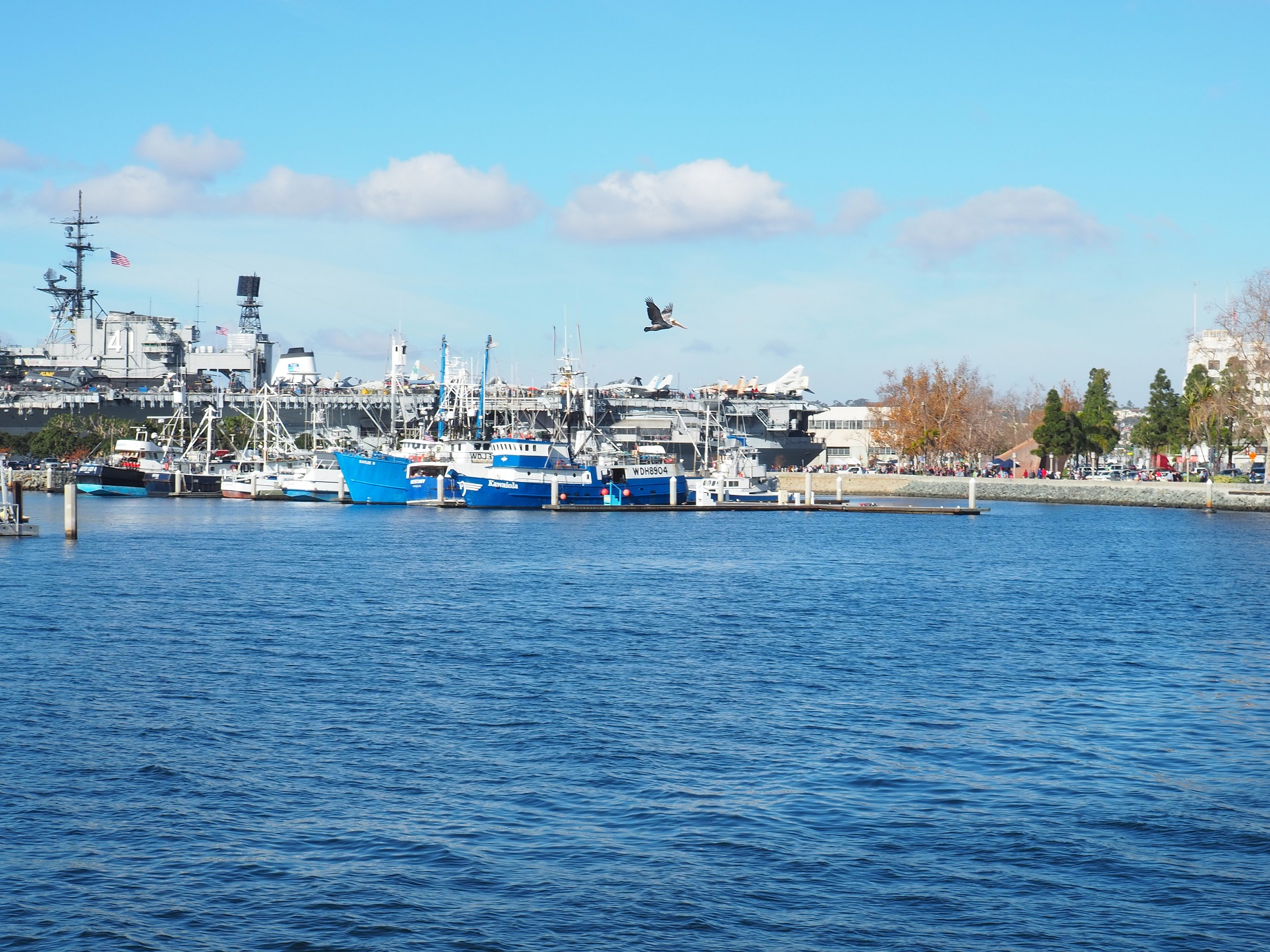Port de San Diego