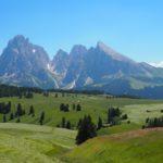 Randonnée à Alpe di Siusi: itinéraire et informations pratiques