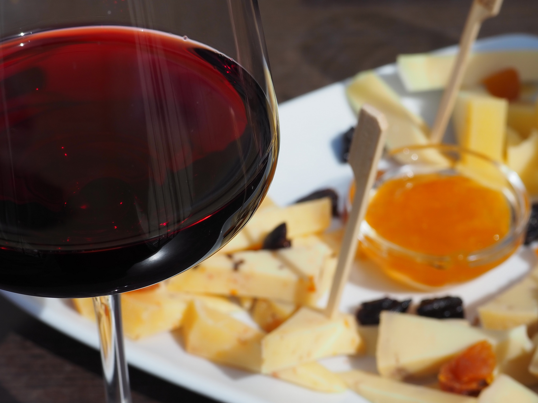 Dégustation de vin en Moravie, à Mikulov