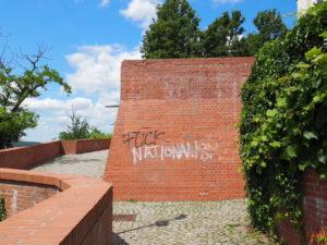 Graffiti à Brno - Où regarder des documentaires