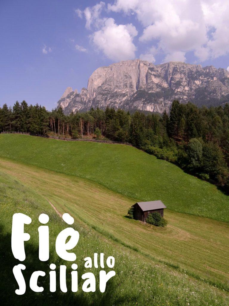 Visitez Fiè allo Sciliar dans le Tyrol du Sud en Italie