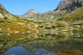 Tatras Slovaquie Slovakia Pleso nad Skokom