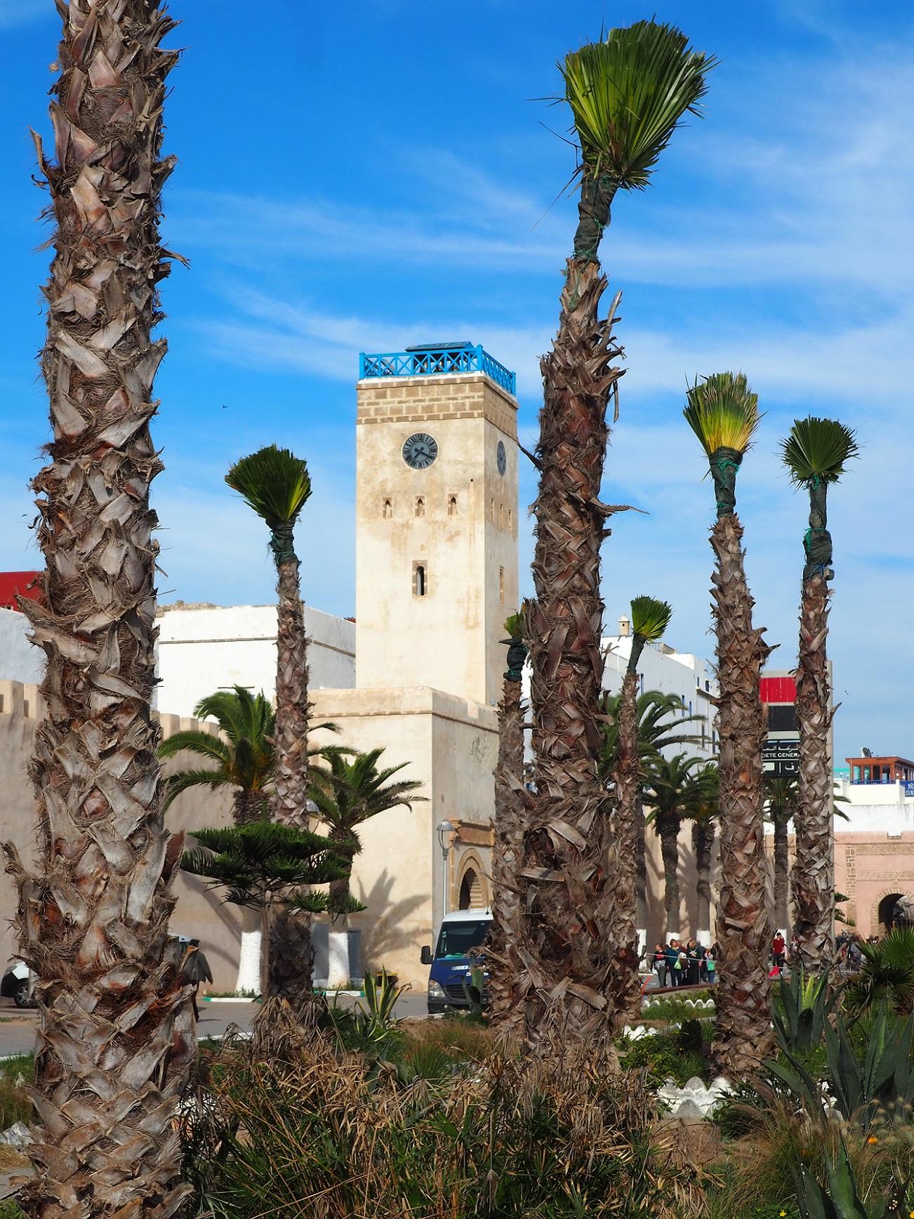 Vacances à Essaouira