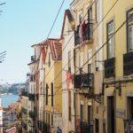 Lisbonne et ses 7 collines