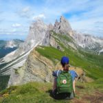 Seceda dans les Dolomites: randonnée inoubliable et vue grandiose